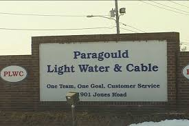 Paragould Light Water Electric Bills On The Rise