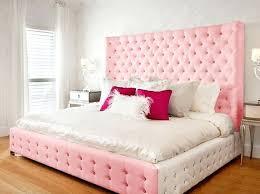 Astonishing Bed Frame Cushion Storage With Upholstered Headboard ...