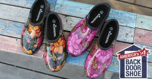Sloggers Rain Boots Garden Shoes Made In The Usa