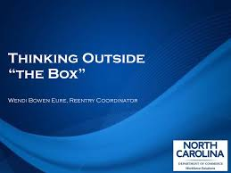 """Thinking Outside """"the Box"""" - ppt download"""