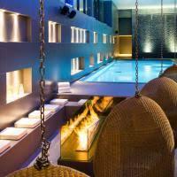 10 лучших отелей в Шамони-Монблан, Франция (от 3 539 руб.)