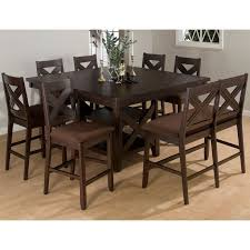 high dining room chairs 21 best counter table sets images on