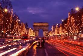 Image result for christmas in france