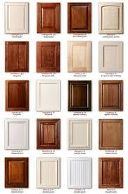 Kitchen Cabinet Door Styles Kitchen cabinets kitchens Pinterest