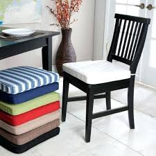 chair seat pads furniture bar stool seat cushion large dining chair cushions pertaining to fantastic dining
