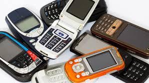 Older mobiles better at taking calls than smartphones BT