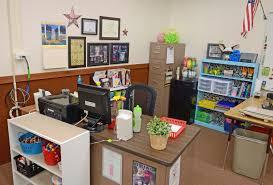 office desk organization ideas. Teacher Area Desk Organization Pinterest Office Ideas