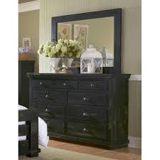 dressers chests bedroom castagnier  drawer dresser lark manor castagnier  drawer dresser