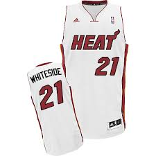 Shop Jersey Heat Cheap Miami Hassan Whiteside Womens Nba Authentic Youth