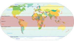Climates Temperate Climate Wikipedia