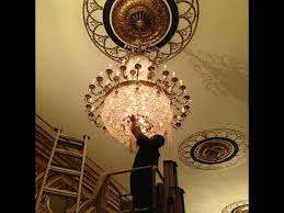 chandelier cleaner new jersey