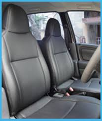 leather seat cover ovion