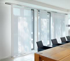 panel track blinds for sliding glass doors panel track with roller shades panel track u0026 window