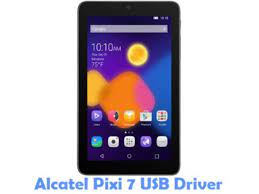 Download Alcatel Pixi 7 USB Driver ...