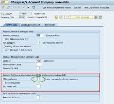 Create Chart Of Accounts In Sap Chart Of Accounts In S 4 Hana Finance Sap Blogs