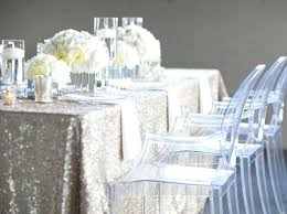 full size of small round gold tablecloth tablecloths and table runners we love kitchen awesome silver