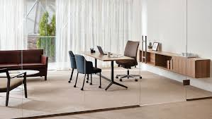 Efficient office design Interior Knoll Efficient Private Office With Dividends Horizon And Anchor Storage Chiropractic Economics Private Office Planning And Design Knoll