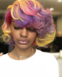 Pin by Kenya Wade on HAIR‍♀️ | Hair styles, Hair, Beautiful hair color