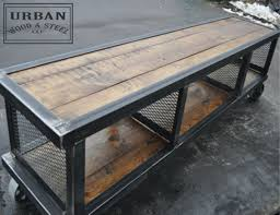 industrial furniture table. Coolest Industrial Furniture: 130 Best Ideas For Renovating Your Room Https://www.futuristarchitecture.com/19854-industrial-furniture-2.html Furniture Table
