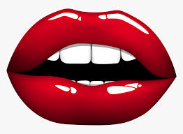 red lips clipart png png