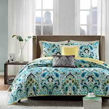 ikat comforter sets reversible set southern tide 4 trina turk indigo regarding ideas 2