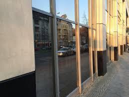 Spiegelfolie Fenster Profimontage Aus Hamburg