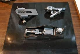 woodriver planes. as with most of these tools, you do need to spend some time honing the blade before use. appears hold its edge well after use and all adjusting woodriver planes c