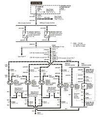 2002 honda civic ex wiring diagram inside 2000 headlight