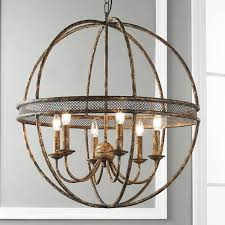 sphere shaped chandeliers wire sphere crystal chandelier large with regard to brilliant household sphere shaped chandeliers prepare