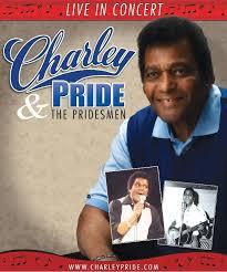 description charley pride live