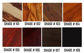 colors of wood furniture. Color Shade Chart Colors Of Wood Furniture H