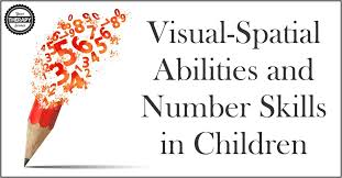 Visual Spatial Abilities And Number Skills In Children