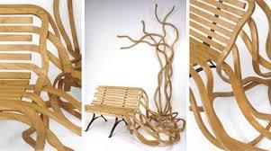 artistic furniture. Tentacle Bench Artistic Furniture