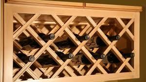 Image Wooden Now Lattice Wine Rack Plans Elanor Design Nascar360now Weird Lattice Wine Rack American Pro Decor 28 Bottle Trimmable Panel
