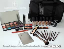 makeup certificate in toronto available at