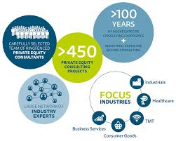 Equity Consulting And Designs Private Equity Consulting Strategy M A And Transformation