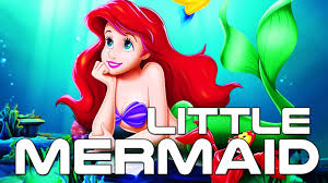 Small Picture English Story for Kids LITTLE MERMAID Fairy Tales Children