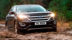 new car release 2015 ukFord Edge SUV 2015 full specs prices and release date  Carbuyer