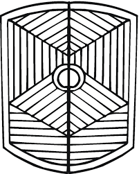 Geometric Coloring Pages Getcoloringpagescom