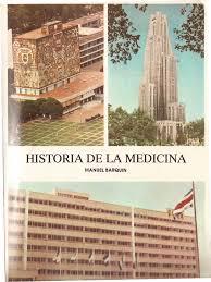 Barquin Historia De La Medicina 16