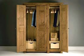design hanging clothes armoire ikea talentneeds of armoire with hanging rod