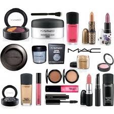 mac cosmetics makeup kit