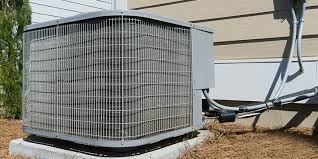 hvac is running but not cooling