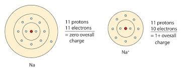Ionic Vs Covalent Bonds Venn Diagram Ionic And Covalent Bonds Chemistry Libretexts