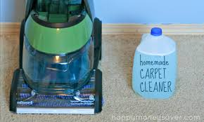 homemade carpet cleaner for machines recipe for concentrated mix