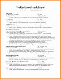Resume Template Mesmerizing Special Education Teacher Aide Resume