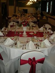 red and silver table decorations. Red And Silver Table Decoration Dining Room Romantic With Big Round Decorations