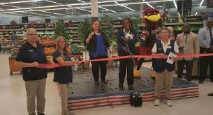 West Columbia Walmart Holds Grand Re Opening Friday West Metro News