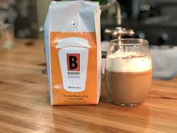 They also have beans you can buy in bulk in a variety of flavors. How To Make Biggby S Buzzy Coffee Cocktail At Home Mlive Com
