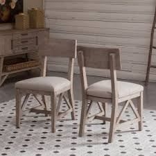 rustic dining chairs. Brilliant Rustic Belham Living Ezra Dining Chair  Set Of 2 For Rustic Chairs C